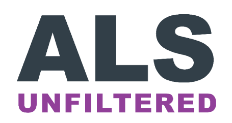 ALS Unfiltered Logo