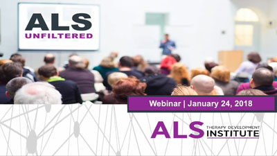 Top 10 Things to Look for in ALS Research in 2018